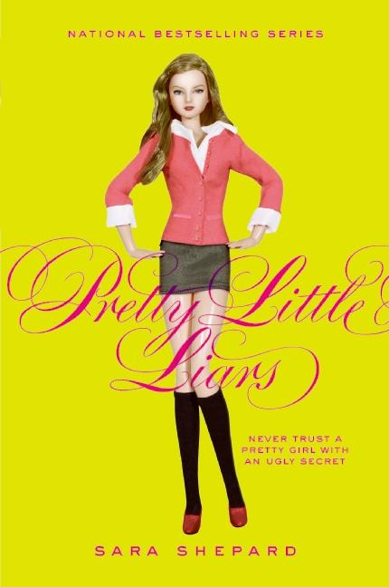 pretty little liars book series review