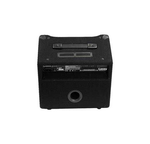 laney ah40 compact audiohub 40w review