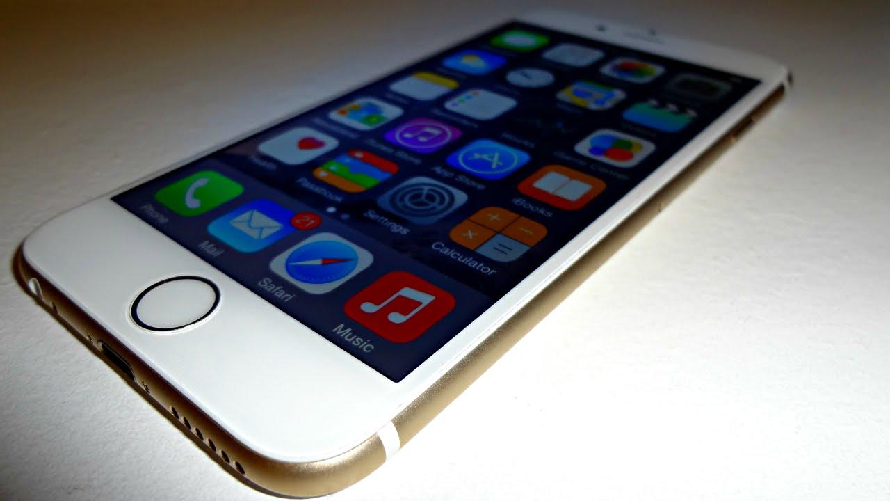 iphone 6 plus customer reviews