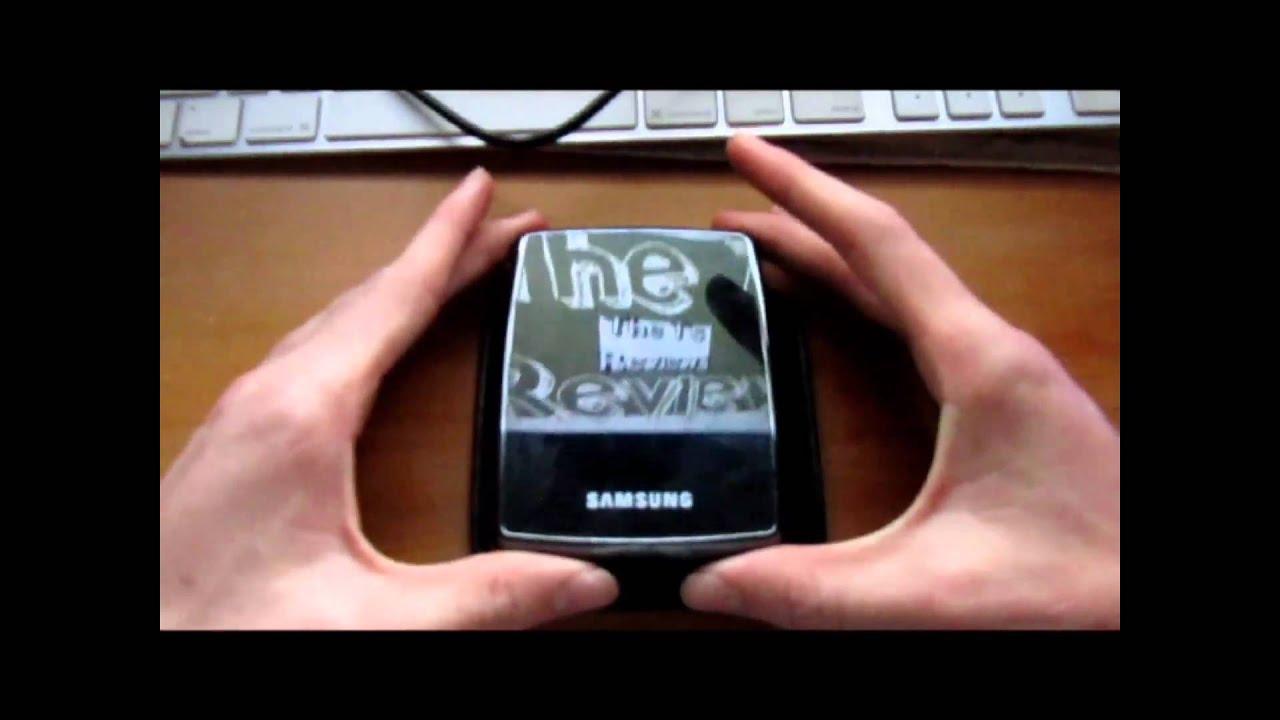 samsung portable hard drive review