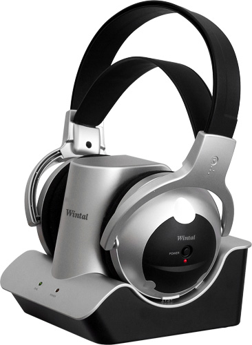 wintal rf900 wireless headphones review