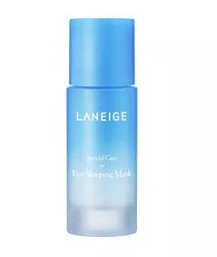 laneige eye sleeping mask review