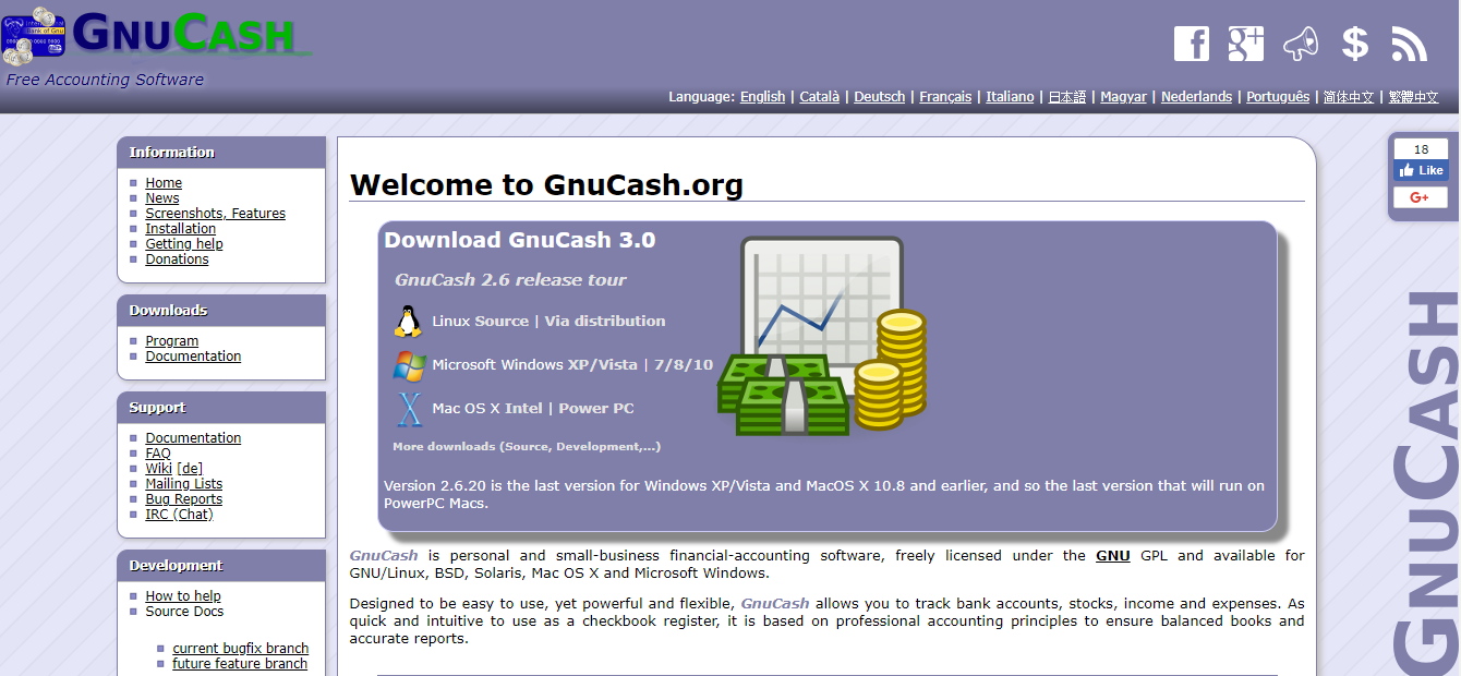 online small business accounting software reviews