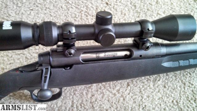 savage arms axis 243 review