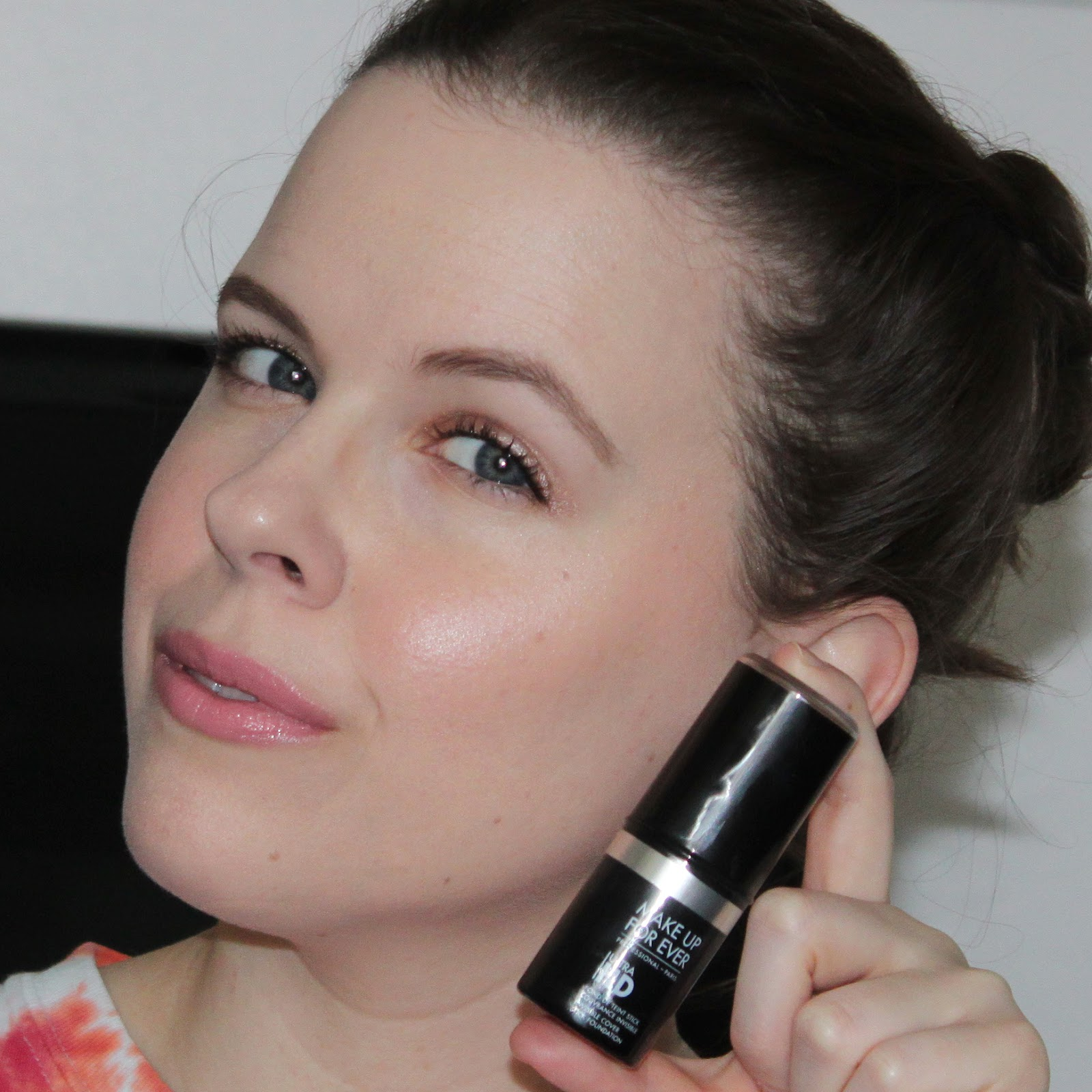 makeup forever hd invisible cover foundation review