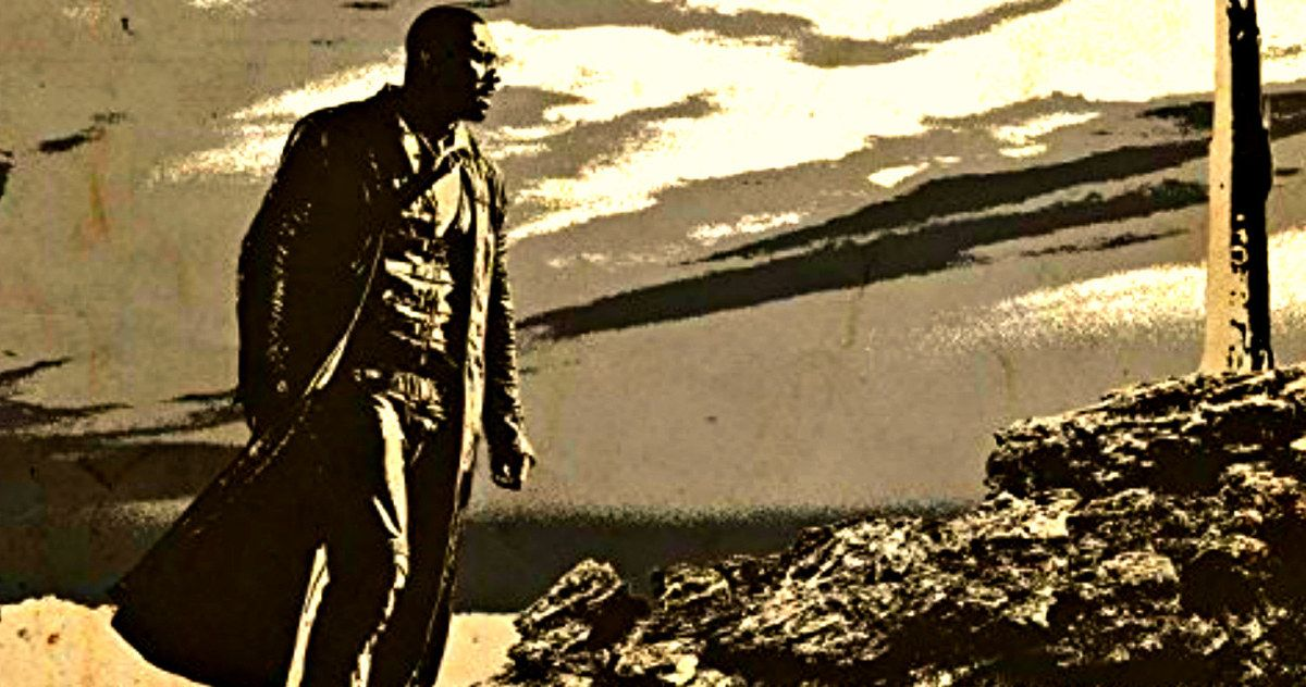 reviews of the dark tower