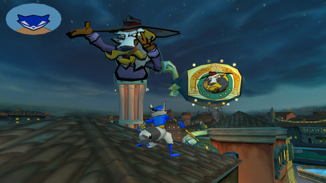 sly cooper collection ps3 review