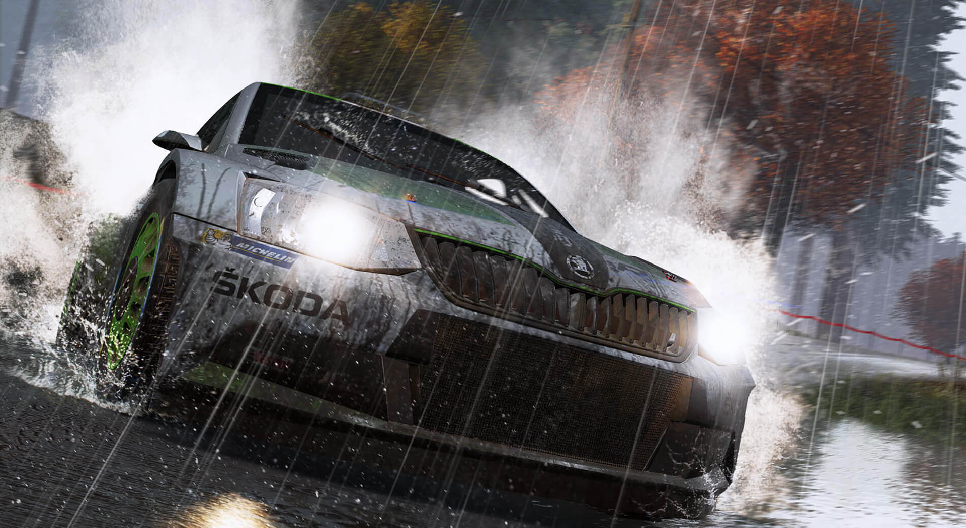 wrc 4 xbox 360 review