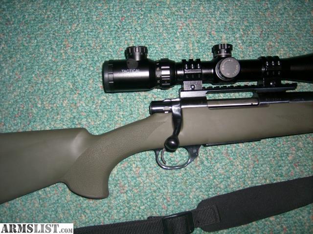 howa 308 heavy barrel review