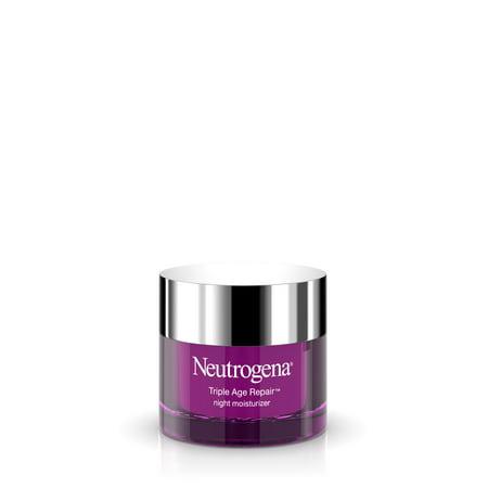 neutrogena triple age repair reviews