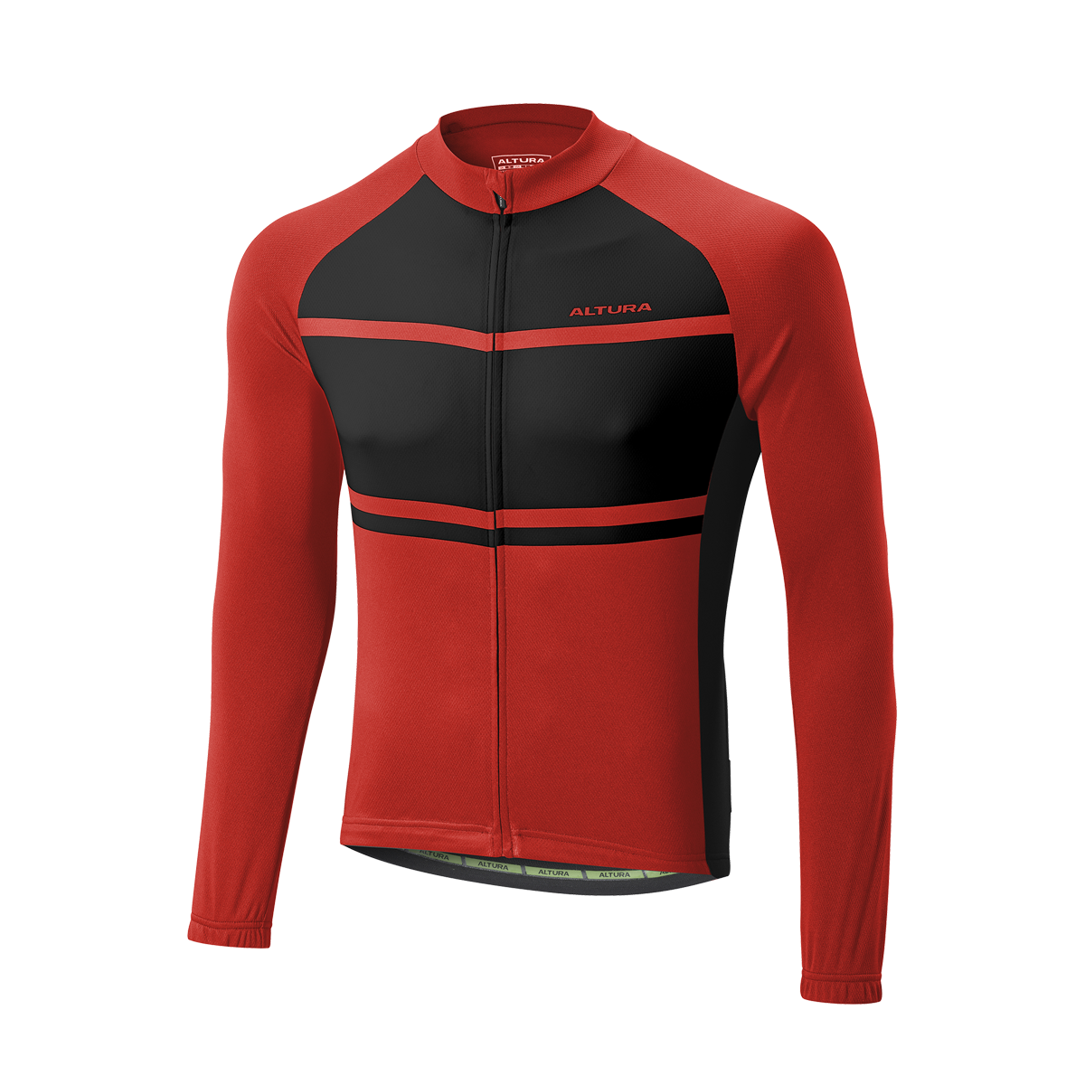 long sleeve cycling jersey review