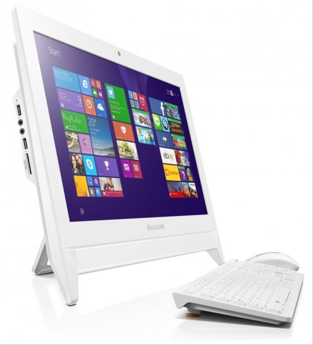 lenovo c2000 all in one desktop review