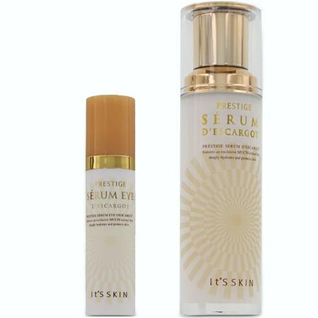 it skin prestige serum d escargot review