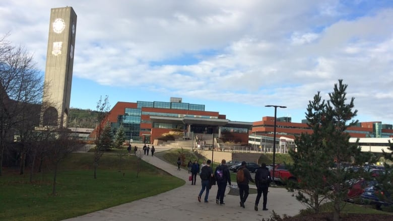 memorial university of newfoundland ranking and review
