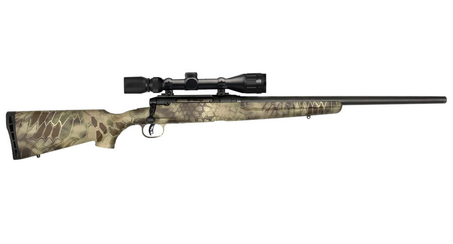 savage axis 6.5 creedmoor review