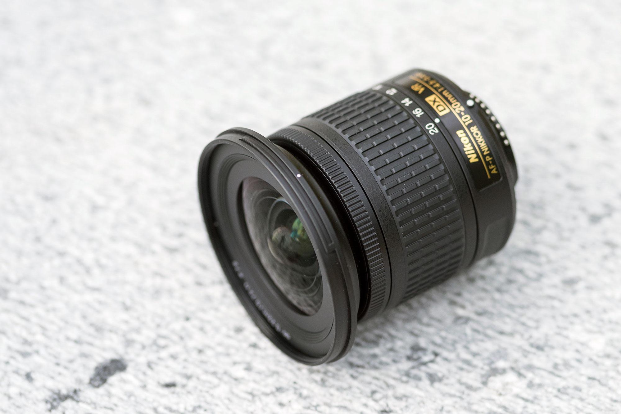 nikon af p 10 20mm review