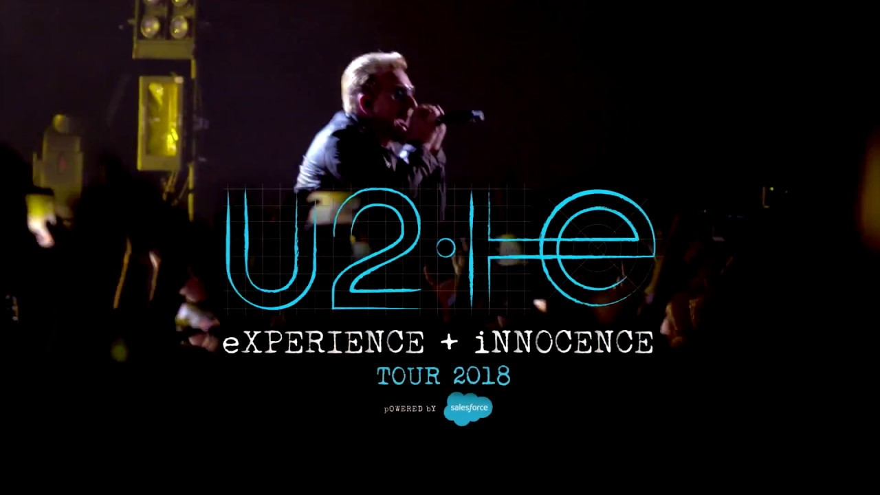 u2 innocence and experience tour review