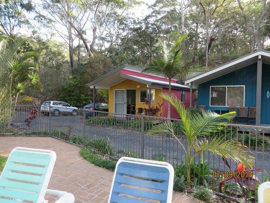 nambucca beach holiday park reviews