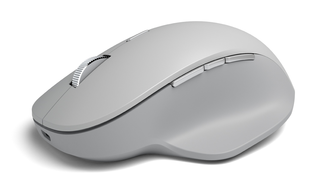 new microsoft arc mouse review