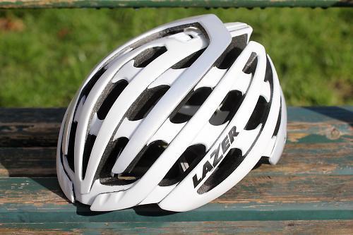 lazer z1 road helmet review