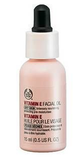 vitamin e overnight serum in oil review