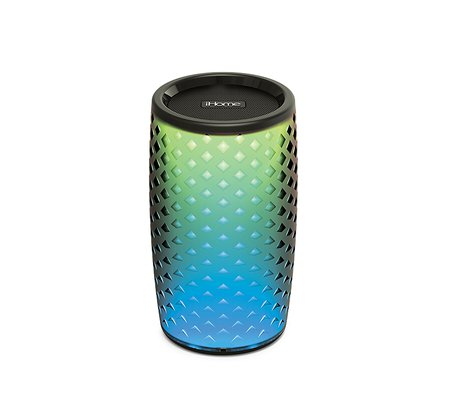ihome wireless color changing speaker review