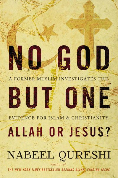 no god but one allah or jesus review