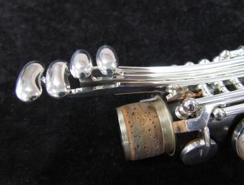 selmer privilege bass clarinet review