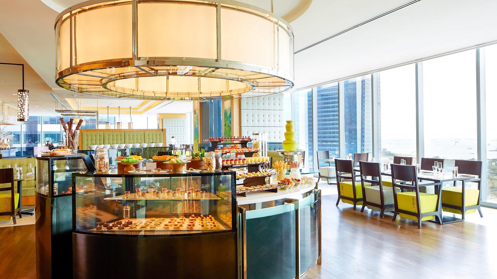seasonal tastes westin singapore review