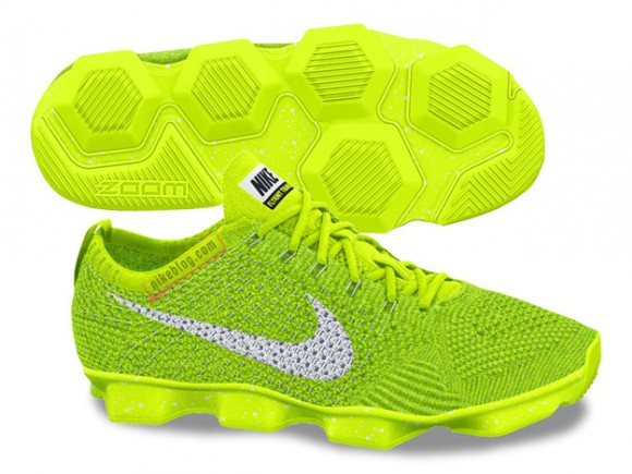 nike zoom fit agility review