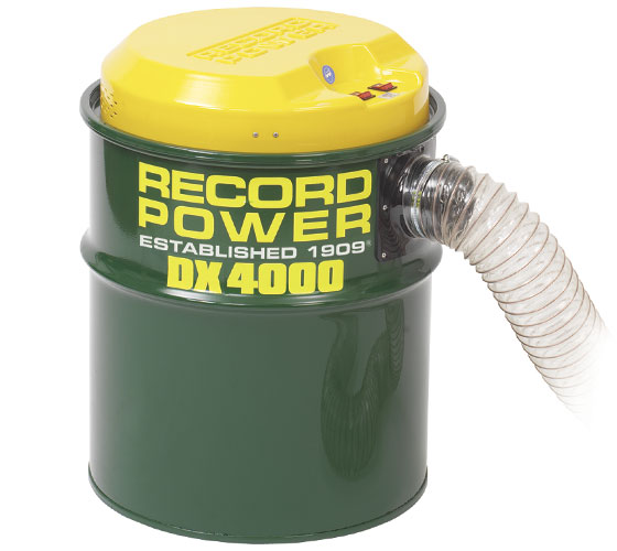 record power rsde1 dust extractor review