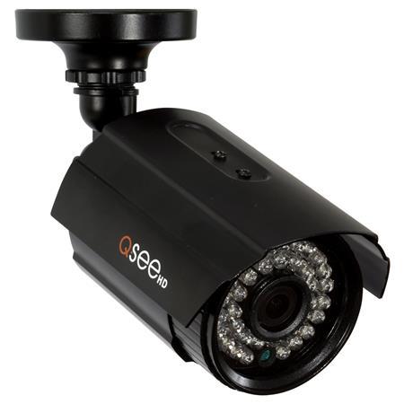 q see security camera reviews