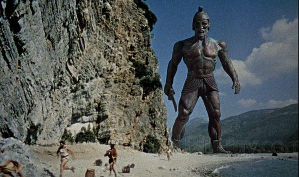 jason and the argonauts movie review