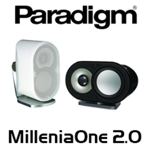 paradigm milleniaone 2.0 review