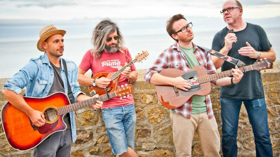 turin brakes invisible storm review