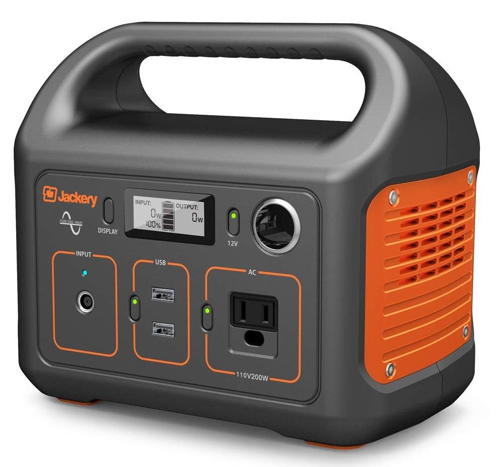 portable solar power generator reviews