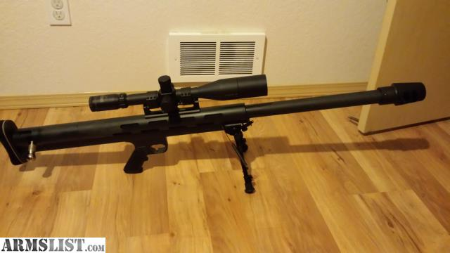 lar grizzly 50 bmg review