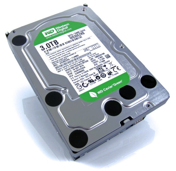 wd 3tb hard drive review