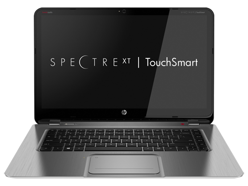 hp spectre 15.6 review