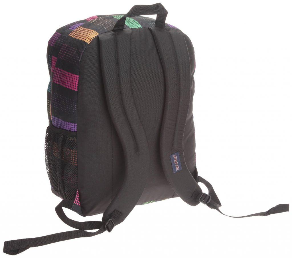 jansport big student backpack review