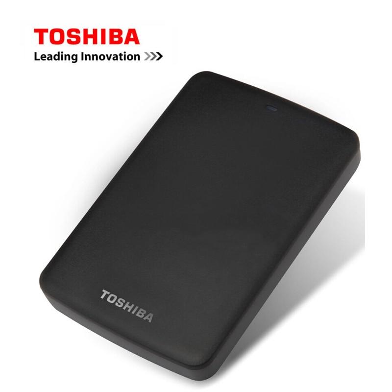 toshiba 1tb canvio basics 3.0 review