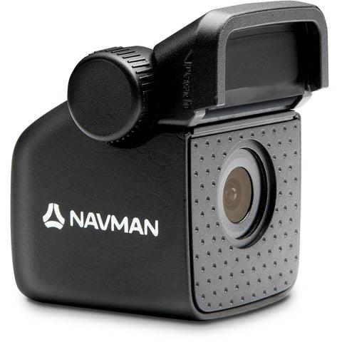 navman 580 dash cam review
