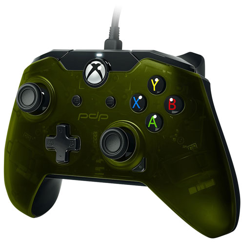 pdp xbox one wired controller review