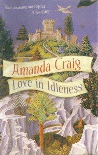 the lie of the land amanda craig review
