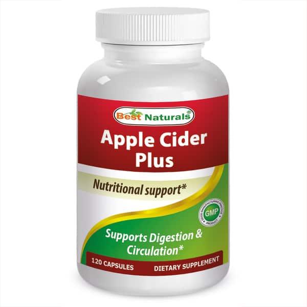 now apple cider vinegar capsules reviews