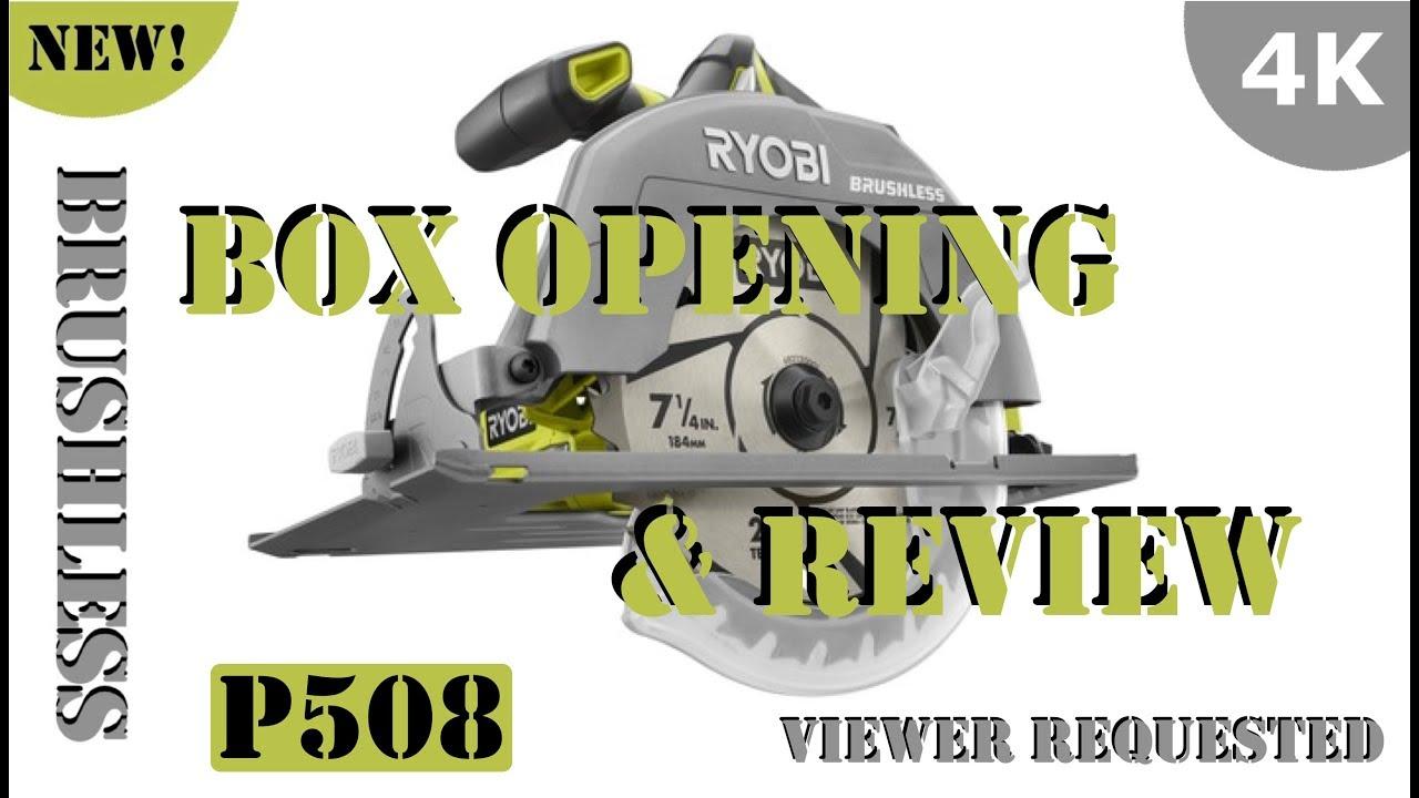 ryobi 7 1 4 circular saw review