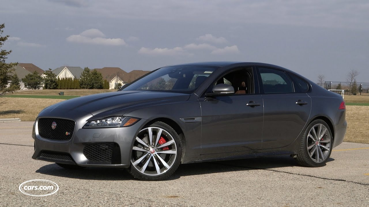 jaguar xf s review 2012