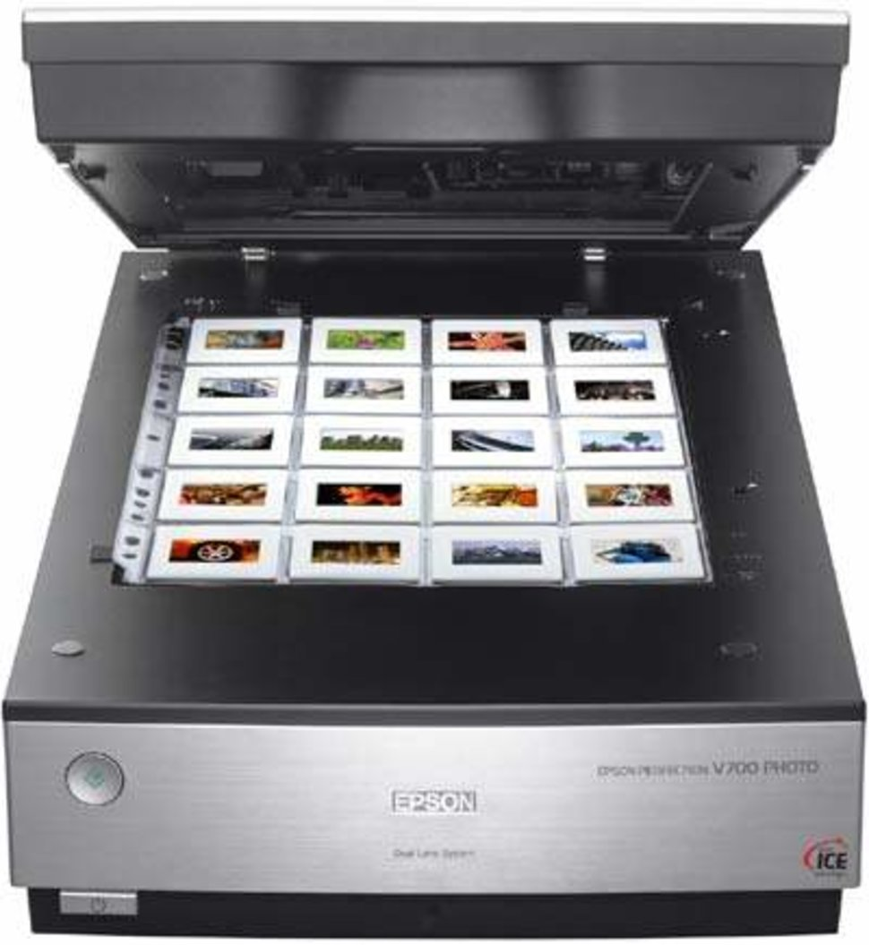 perfection v700 photo scanner review