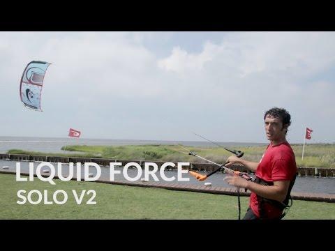 liquid force solo v2 review