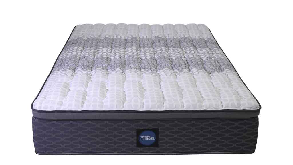sleepmaker miracoil advance 5 review